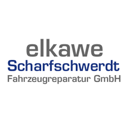 elkawe Scharfschwerdt GmbH - Logo